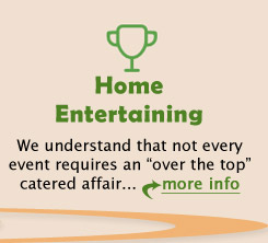 Home Entertaining